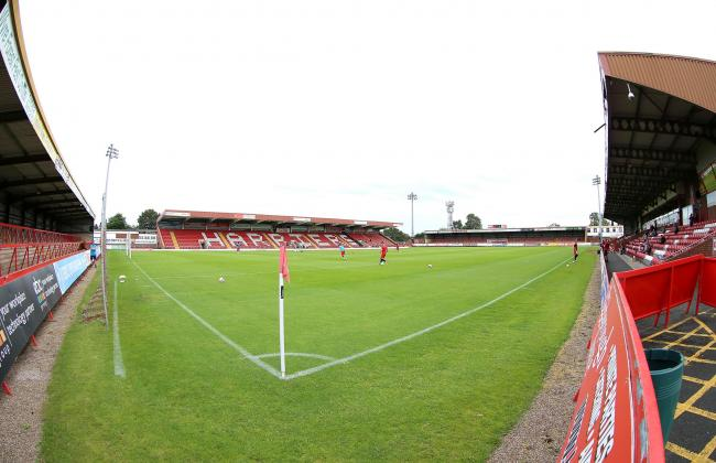 How they rated: Harriers vs Chester