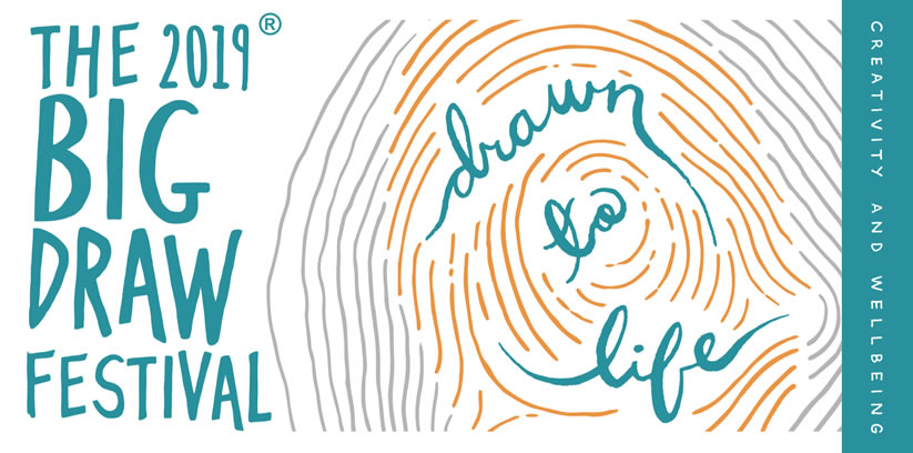 The Big Draw Festival 2019