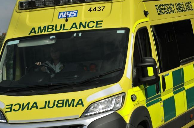 West Midlands Ambulance Service is take over running of NHS 111