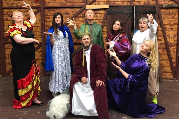 Kidderminster Operatic and Dramatic Society