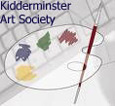 Kiddderminster Art Society logo