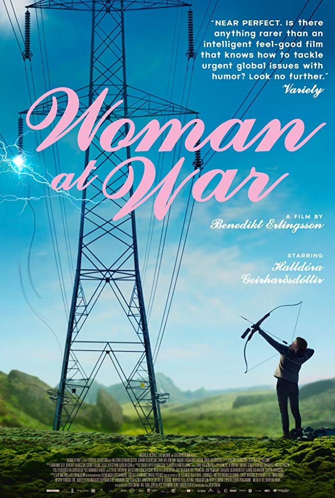 Film: Woman at War