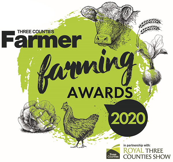 Kidderminster Shuttle: Three Counties Farmer Farming Awards 2020