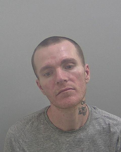 Michael Williams is wanted by police