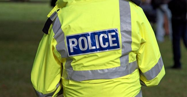 Two arrested for bringing drugs into Kidderminster
