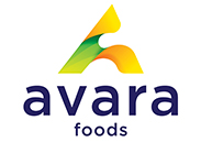 Kidderminster Shuttle: Avara Foods Logo
