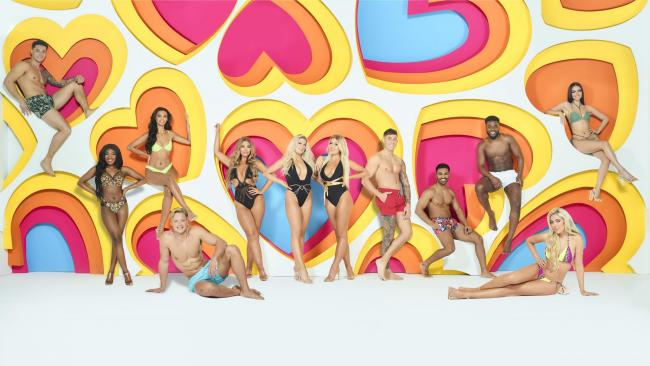 Meet the new cast of Love Island (which starts this weekend)