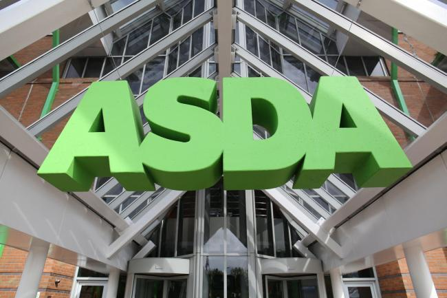 Asda is to close its in-store meat and fish counters