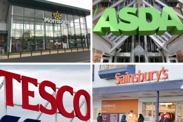 VE Day: Here's the opening times for Aldi, Asda, Lidl, M&S, Sainsbury's and Tesco