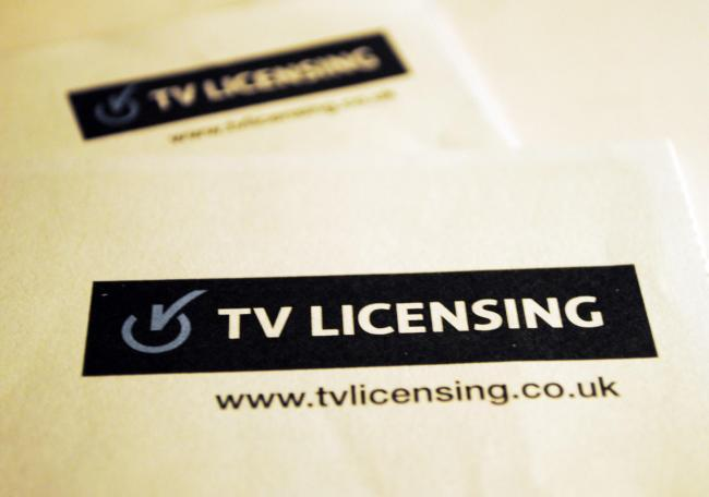 Free TV Licences end for over-75s: Why some still won't have to pay. (Archive photo)
