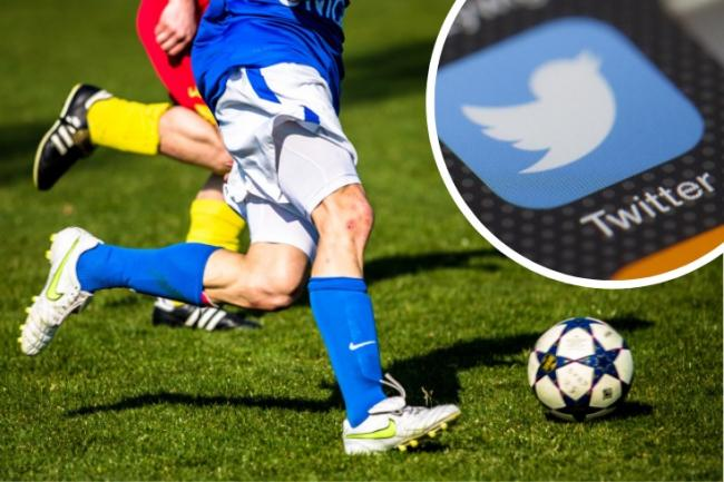 These are the most (and least) trolled Premier League footballers on Twitter. Picture: Newsquest