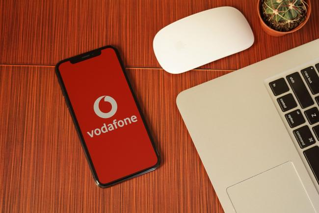 Vodafone offer free broadband to small businesses for 2021. (JPI Media)