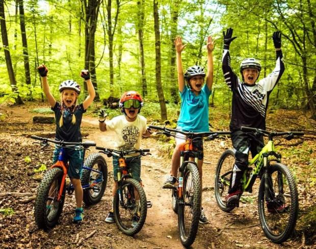 Kidderminster Shuttle: The new Burlish Bike Park would be accessible to all ages and abilities