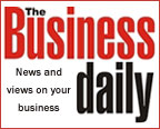 Kidderminster Shuttle: Business Daily