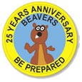 Kidderminster Shuttle: Beavers logo