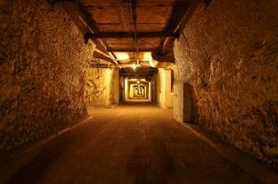 Kidderminster Shuttle: Haunting: Drakelow Tunnels will host a ghosthunt.