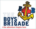 Kidderminster Shuttle: Boys Brigade
