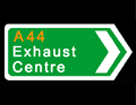 A44 Exhaust Shop