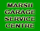 Marsh Garage Service Centre