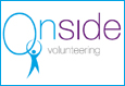 Onside Volunteering