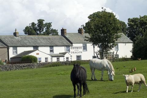 Discovering Cumbria's best kept secret