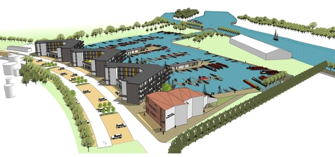 Multi-million pound Stourport regeneration schemes revealed
