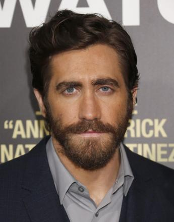 Gyllenhaal's devotion to duty