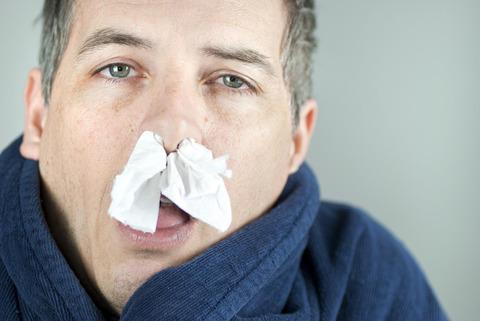Man flu: Is he suffering or shamming?
