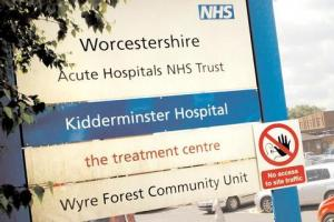 Public finally set for say on hospital review?