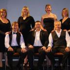 Super group: The Starlight Singers will perform in Stourport.