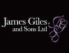 JAMES GILES & SONS LIMITED