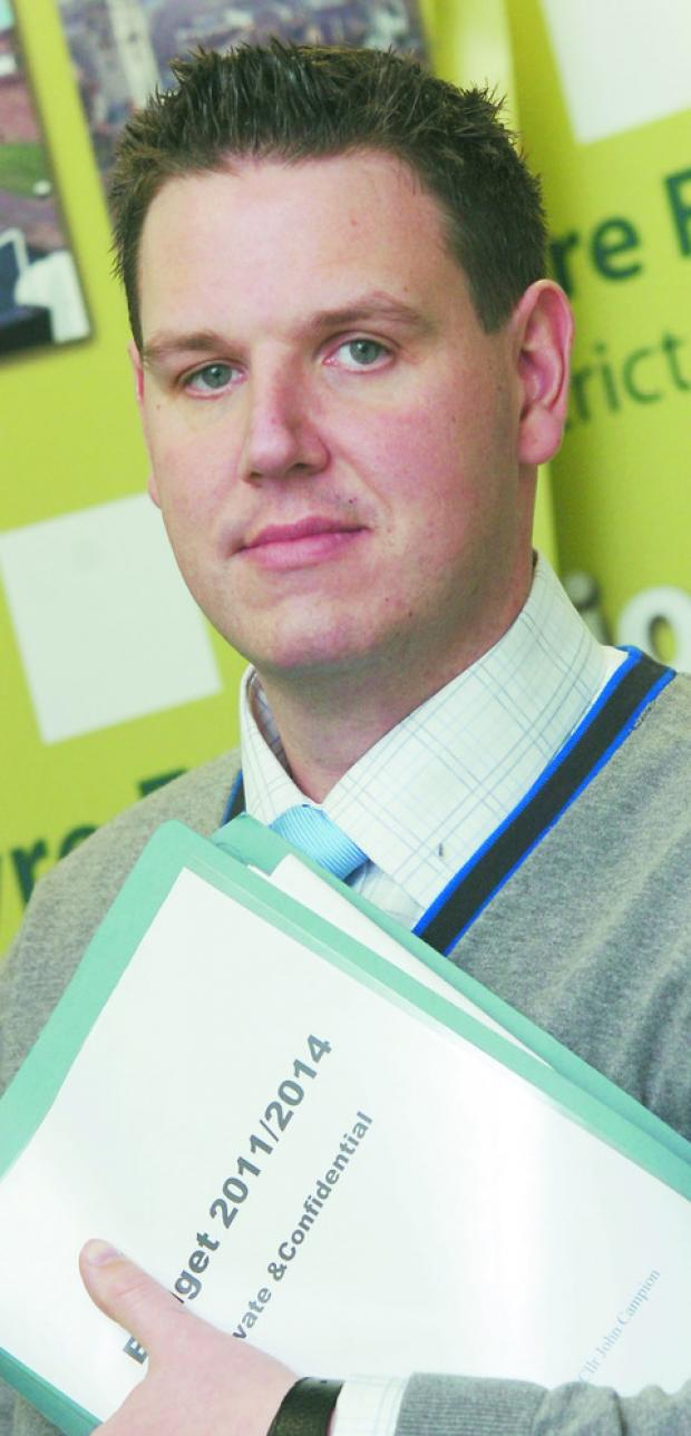 Councillor Campion to take on Worcestershire adult social care responsibility