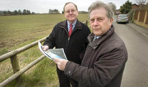 Kidderminster Shuttle: Plans for 62 homes at Astley Cross site take step forward with approval