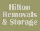 Hilton Removals & Storage