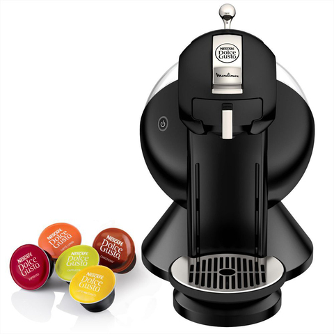 Six of the best coffee machines