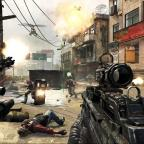 Kidderminster Shuttle: Call of Duty: Black Ops II vengeance DLC gameplay