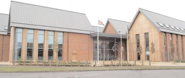 DECISION MEETING: Wyre Forest District Council's cabinet will meet next week at Wyre Forest House to discuss the plans.