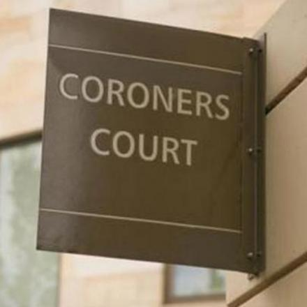 Man found dead in pond was drunk, inquest told