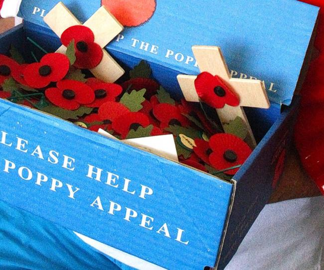 Wolverley and Cookley poppy appeal on track to hit £7.5k target