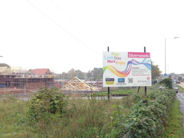 STEP CLOSER: Wyre Forest District Council wants to build the new centre at the Stourport Road site.