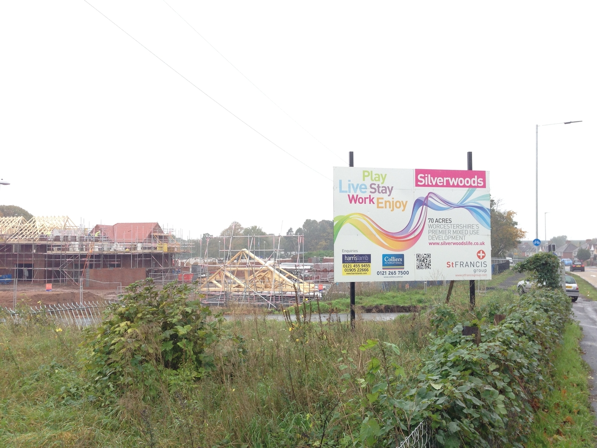 New Wyre Forest leisure centre could open in two years
