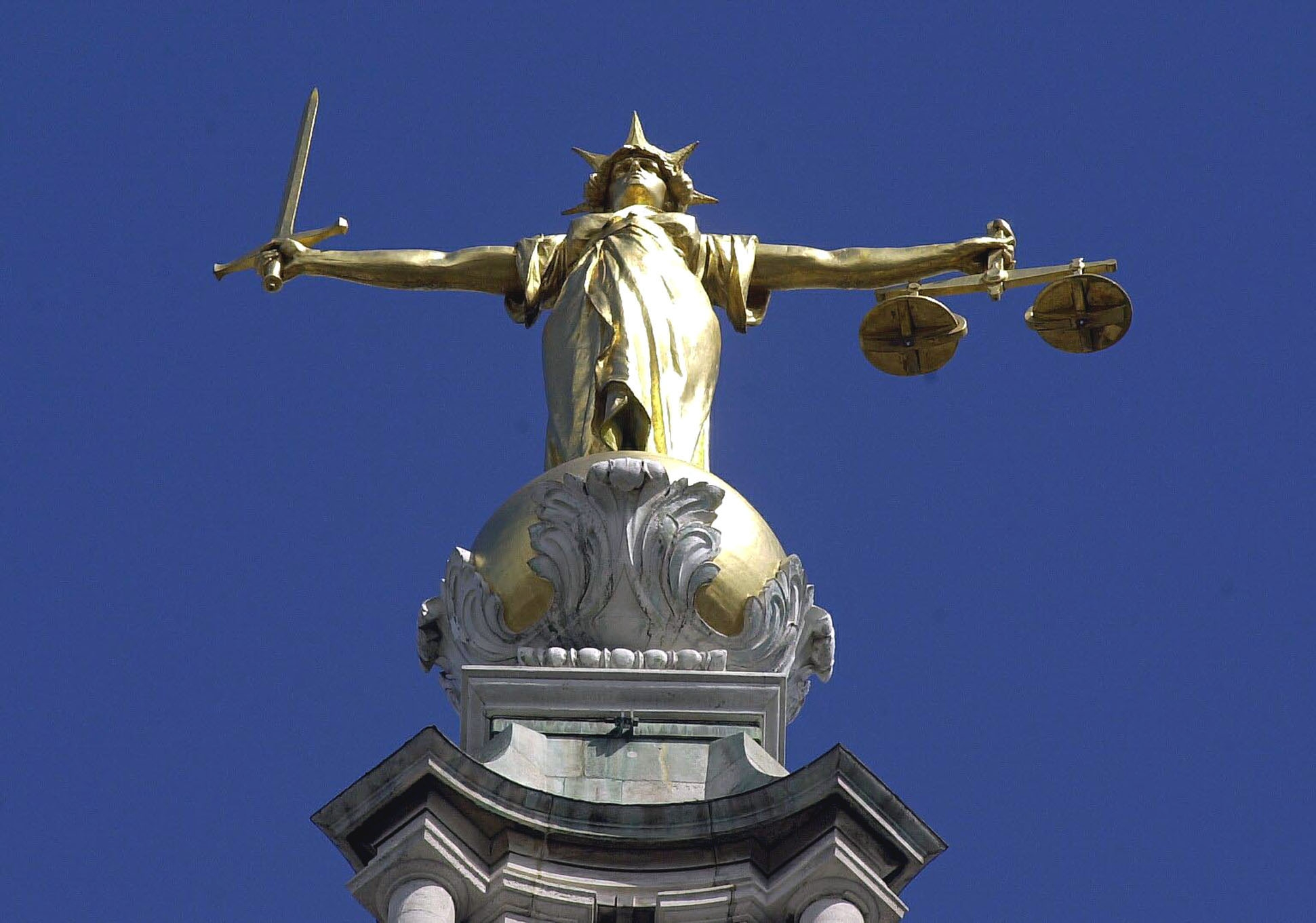 Man spared jail after police assault