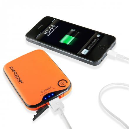 Top six portable chargers