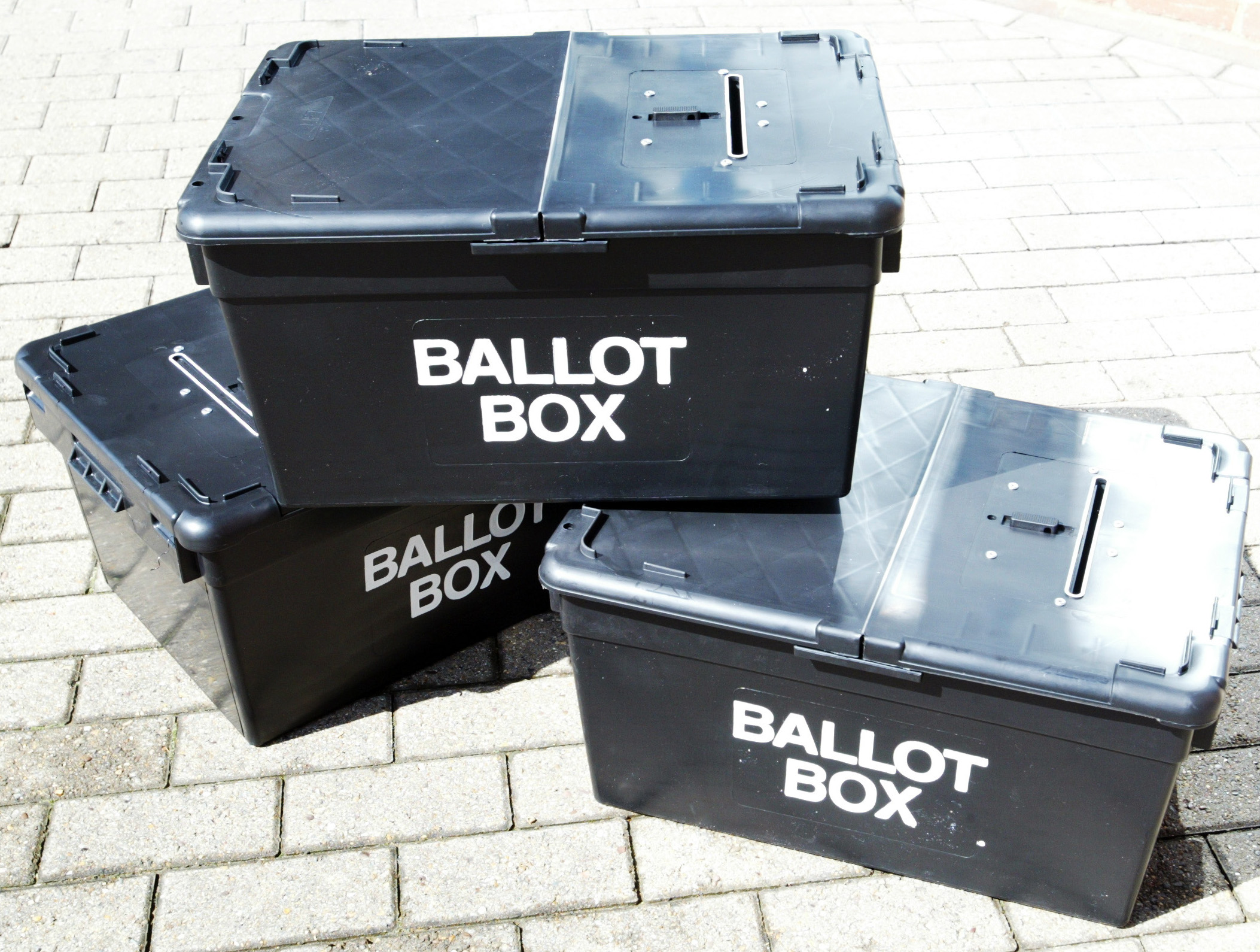 Residents can call for Cleobury vote