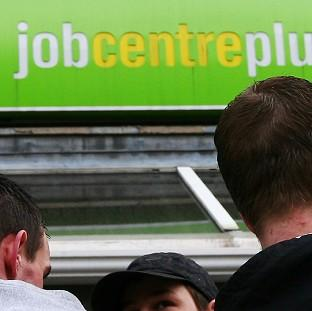 Kidderminster Shuttle: New figures have revealed another fall in the jobless total.