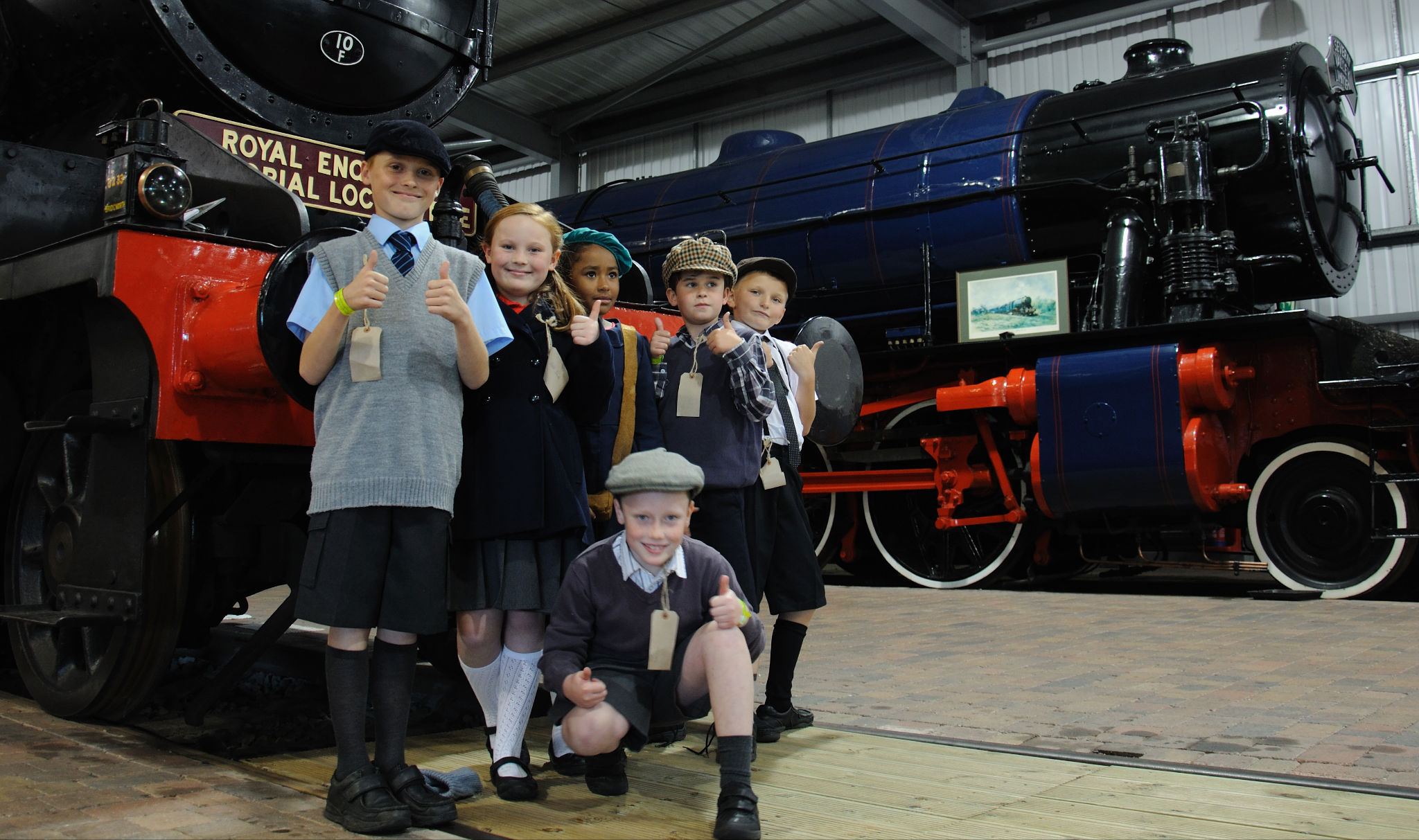 SVR's education programme hits 200k milestone