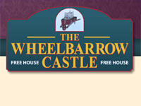 Wheelbarrow Castle