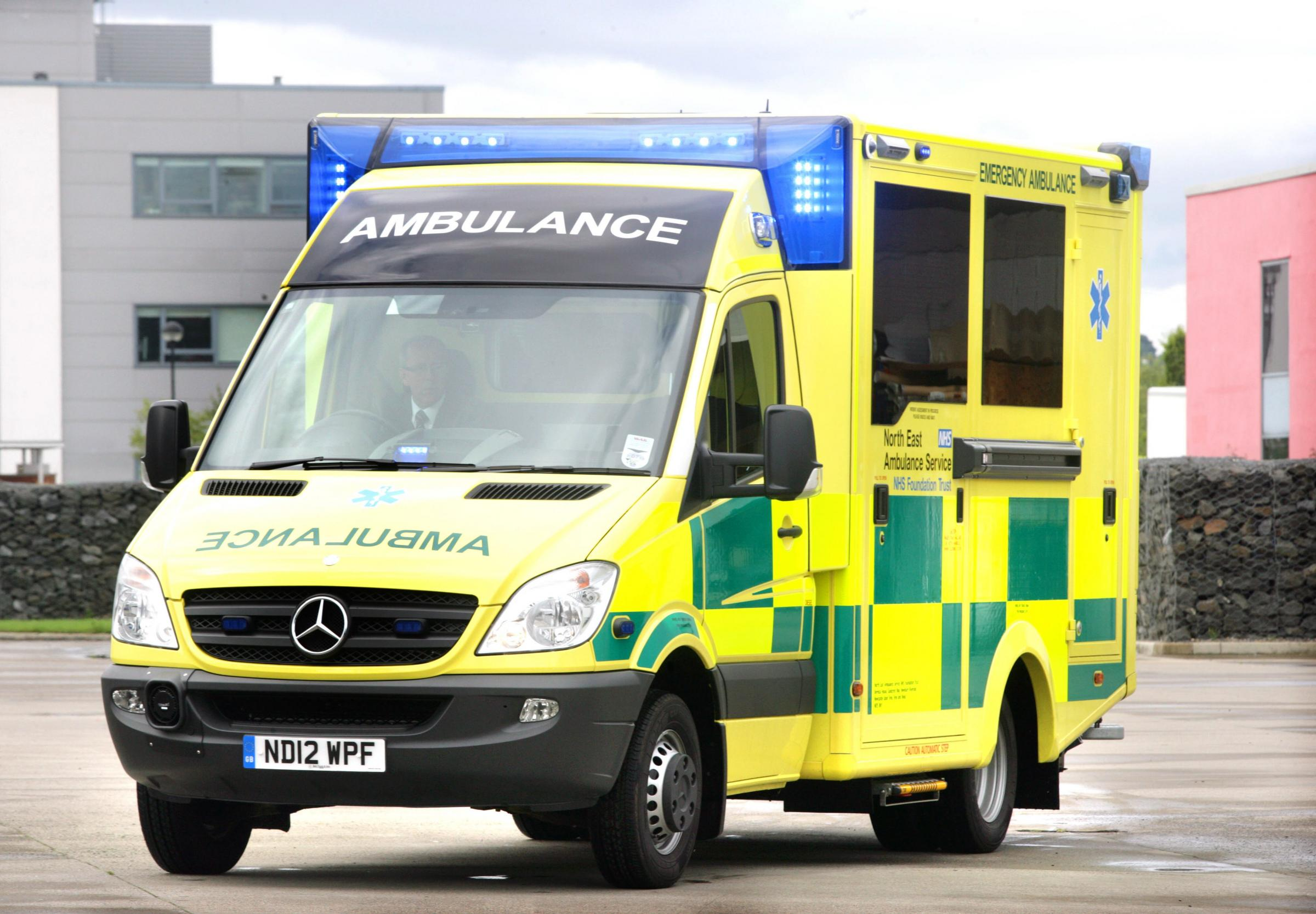 Crash in Ombersley Road puts three in hospital