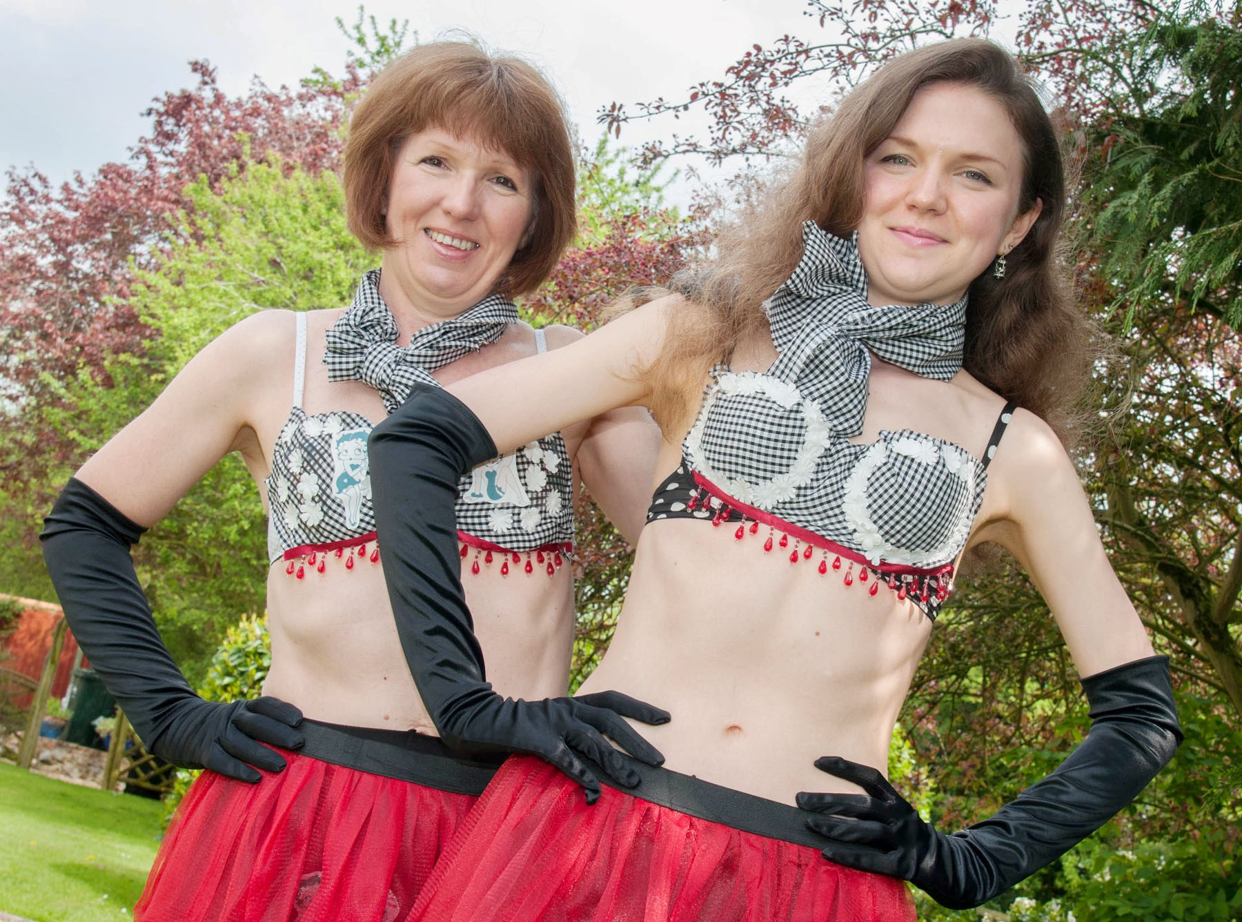 Three women to take on MoonWalk for breast cancer charity