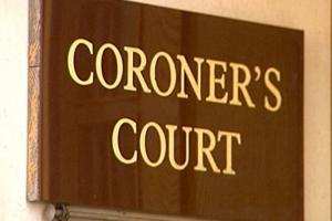 Coroners confirm man's death by natural cases